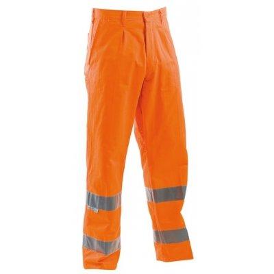 Arancione S Portwest LW71 Pantalone Donna Alta Visibilit/à