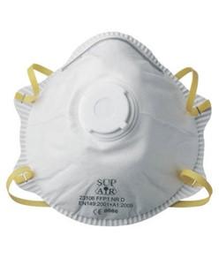 scegli genuino tecniche moderne prezzi Mascherine antipolvere, mascherine per polveri,