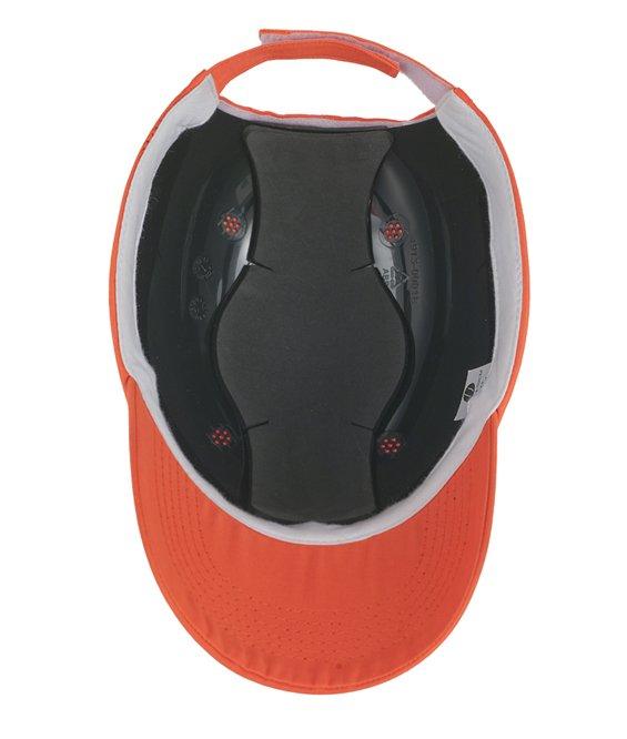 Cappellino paracolpi alta visibilità 278a40dae5e0