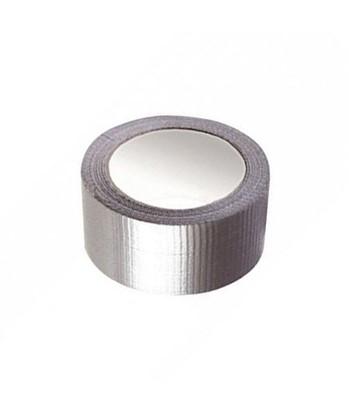 Nastro telato, altamente adesivo, resistente ed impermeabile. rotolo da mm. 50 X mt 10.