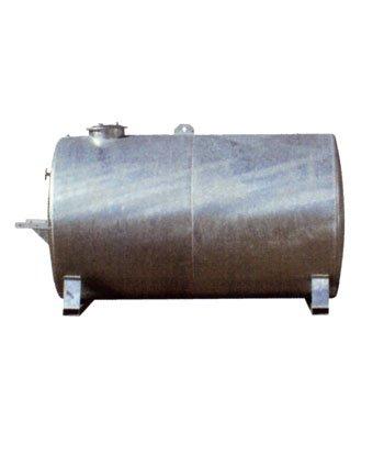 Cisterna zincata