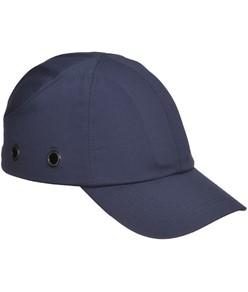 Cappellino paracolpi rivestito in cotone 09e3e16b1b0d