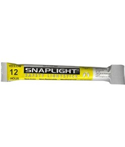 "Stick luminoso di emergenza ""Snaplight"