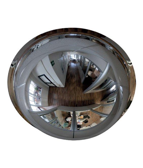 Specchi stradali specchi parabolici e specchi convessi - Specchio parabolico stradale normativa ...
