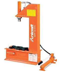 Presse idrauliche pressa idraulica verticale e pressa for Pressa idraulica manuale