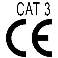 CE CAT 3