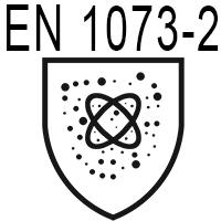 EN 1073-2: 2002