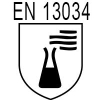 EN 13034: 2005