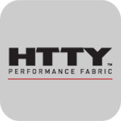 HTTY Performance Fabric